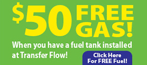 Get $50 of FREE Gas!