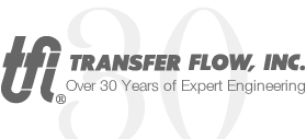Transfer Flow, Inc. - Over 30 Years of Expert Engineering
