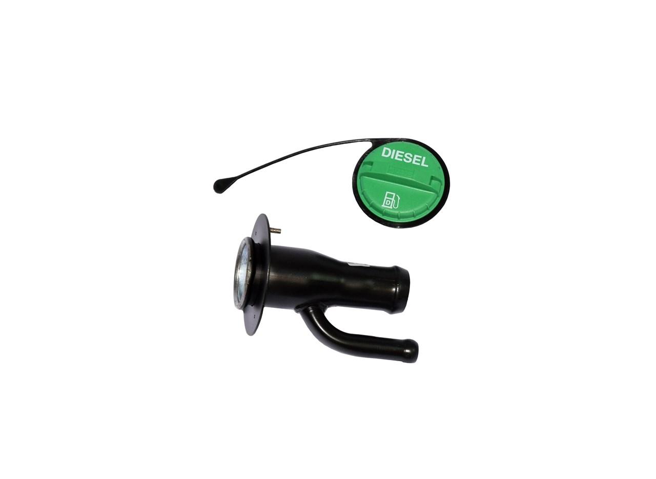 Filler Neck Kit with Gas Cap