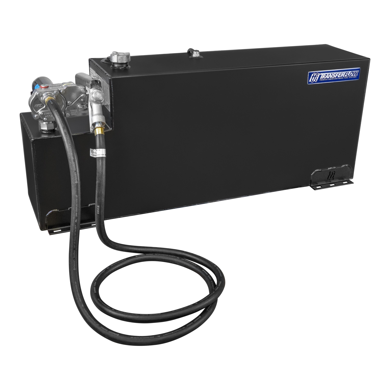 50 gallon refueling tank system transfer flow inc aftermarket rh transferflow com