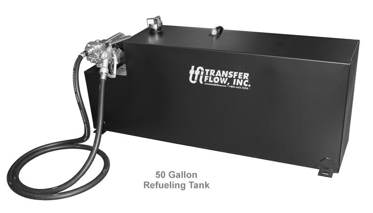 50 gallon tank