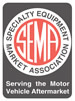 Member of Speciality Equipment Market Association