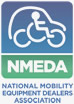Member of National Mobility Equipment Dealers Association